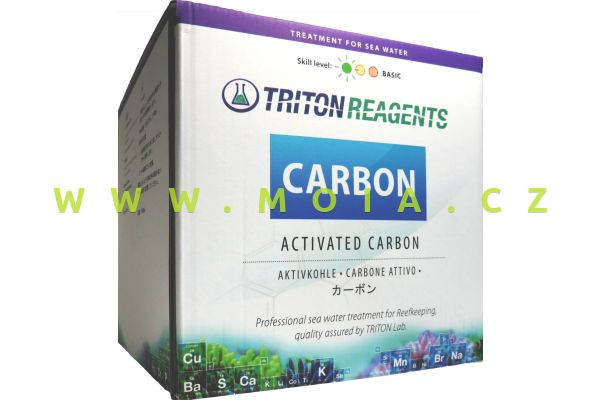 TRITON Carbon 5000ml