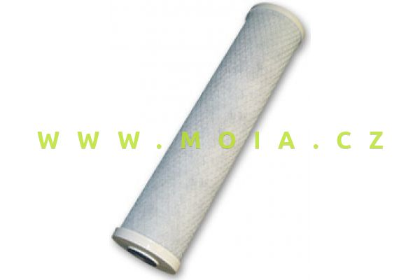"""Activated Carbon Block Pre-Filter 20"""""""