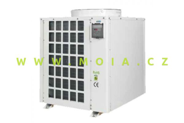 Cooling + heating  TK 5K