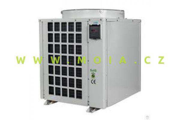 Cooling + heating  TK 8K