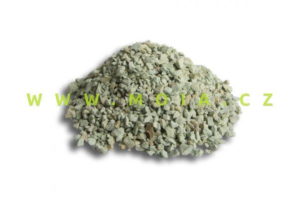 Zeolith crushed - fraction 1-2  (back 25kg)