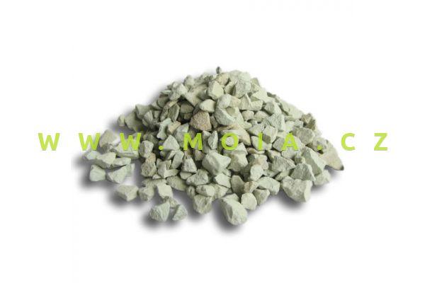 Zeolith crushed - fraction 4-8 (back 25kg)