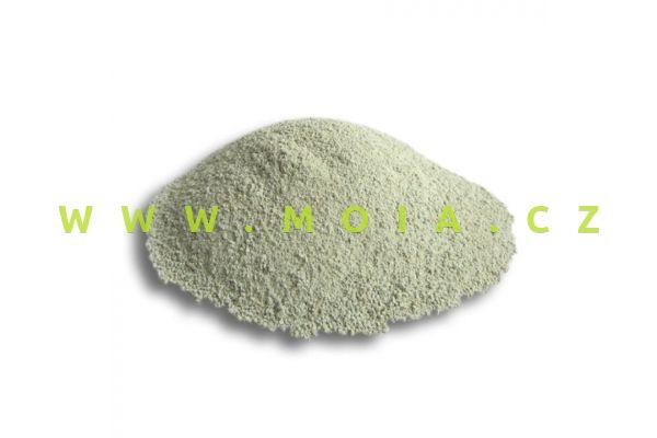 Zeolith dust - 200 micr  (back 25kg)