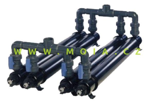 UV Sterilizer DELTEC UV Type 804