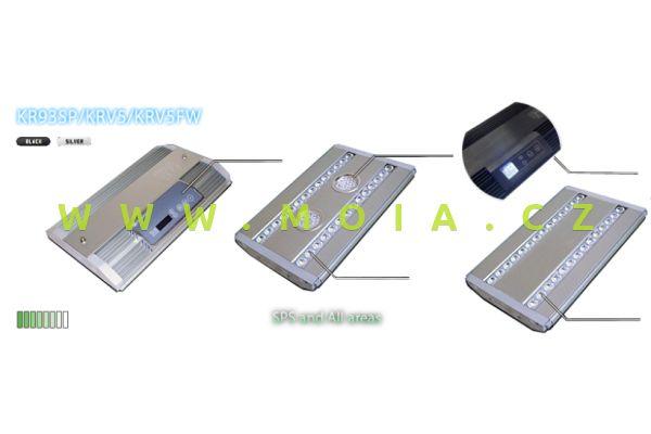 KR93SP-30S   LED Leuchte 120 Watt