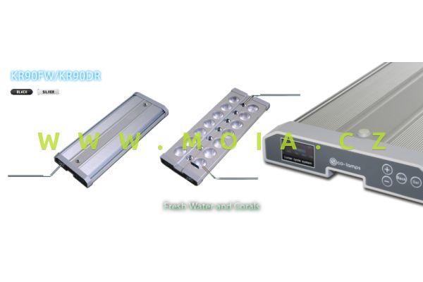 KP90-24S LED Leuchte 50 Watt
