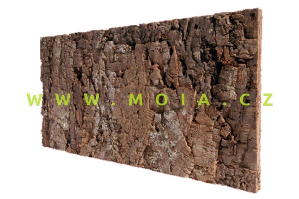 Cork-wall, 60 x 30 cm