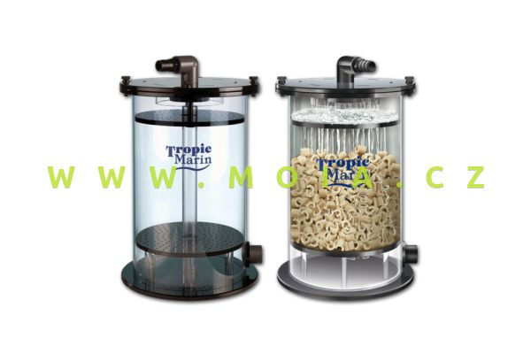 BIO-ACTIF REACTOR 5000 Trickle Filter 5 l volume
