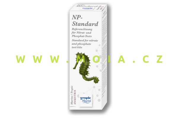 NP-Standard 50 ml