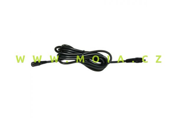 Kessil 19V DC Power Extension Cable 6 feet, (1.8 m)