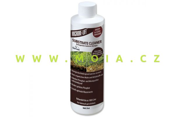Microbe-Lift Substrate Cleaner, 236ml