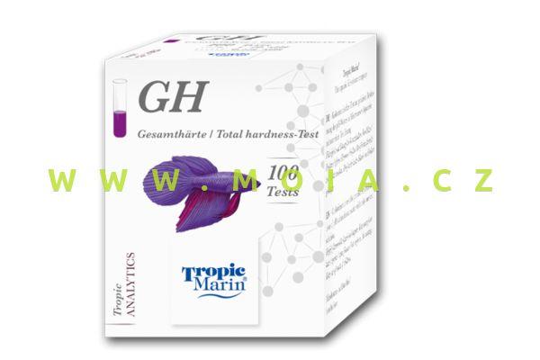 GH-Test Freshwater