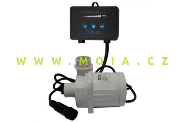 DC Skimmer Pump DELTEC 24 V DCC 1 SW