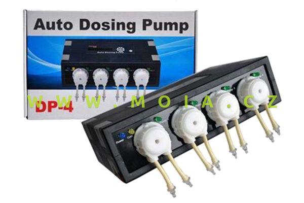 Dosing Pump Jecod DP-4