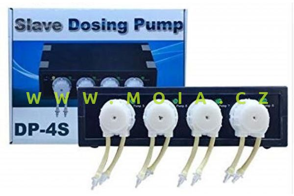 DP4S, Slave Modul for DP4