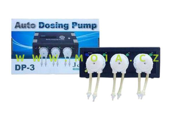 Jecod DP3, Dosing Pump