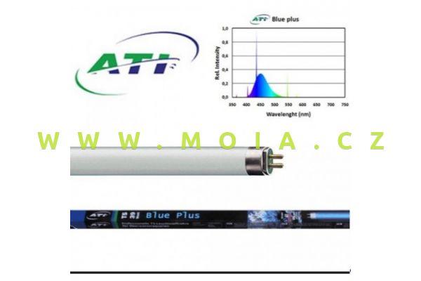 Fluorescent tube  ATI Blue plus 24 Watt