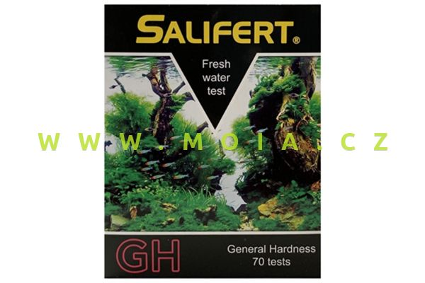 GH Freshwater Test