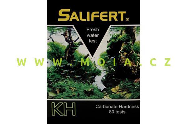 KH Freshwater Test