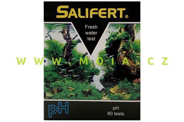 pH Freshwater Test