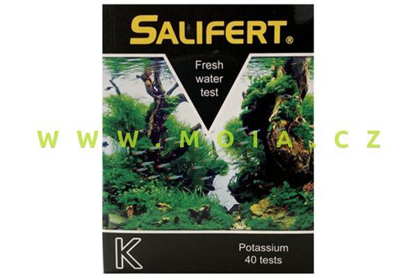Potassium Freshwater Test