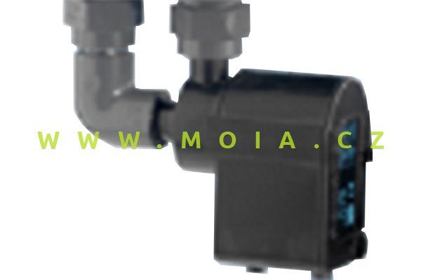 Pump + piping PF 501