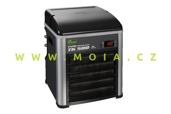 TK 500 refrigeratore °C 230V - 50Hz, R290