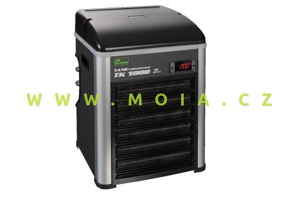 TK 1000 refrigeratore °C 230V - 50Hz, R290