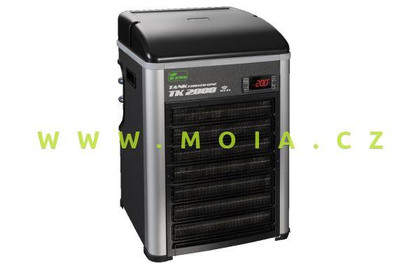 TK 2000 refrigeratore °C 230V - 50Hz, R290
