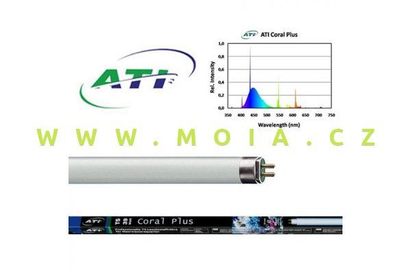 Fluorescent tube  ATI Coral Plus 80 Watt