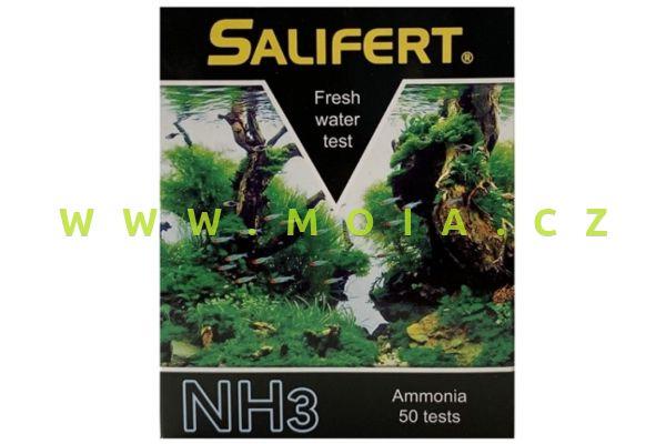 Ammonia Freshwater Test