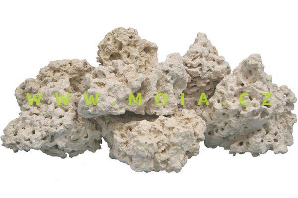 Coral Base Rock  im Karton (18,14 kg)