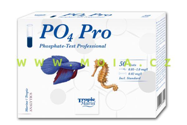 Phosphate Test PROFESSIONAL Fresh/Seawater