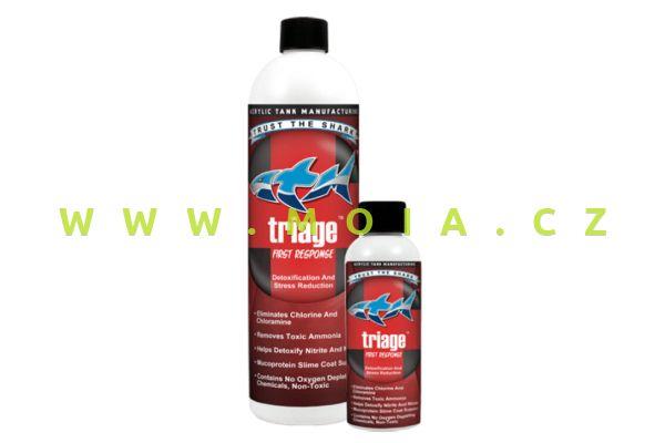 Triage First Response 4oz/118 ml