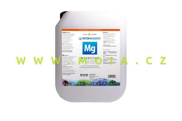 Reagents Magnesium, 5l