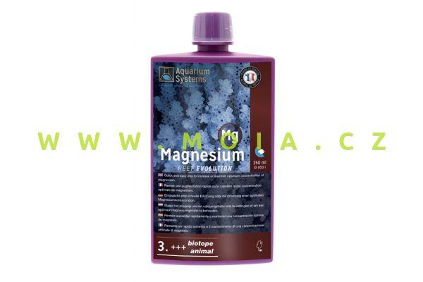 Magnesium concentrate 250ml (liquid)
