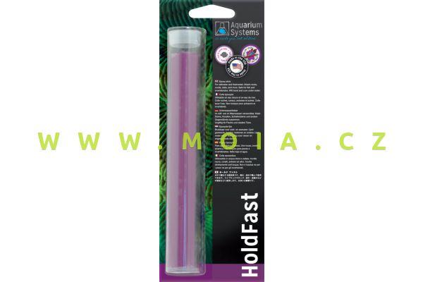"""Epoxy stick for Aquarium """"purple"""""""