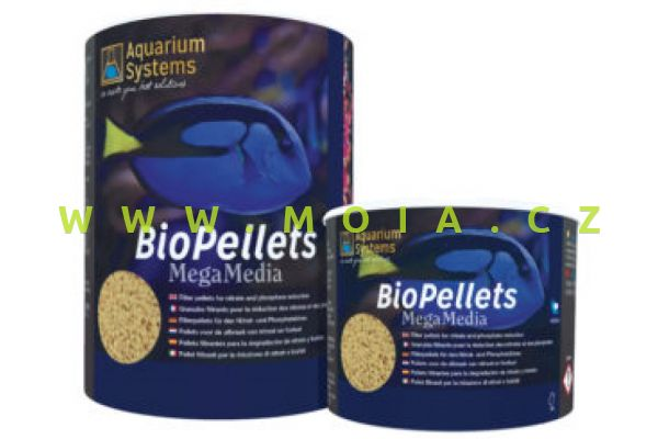 AS NP Biopellets 1000 ml