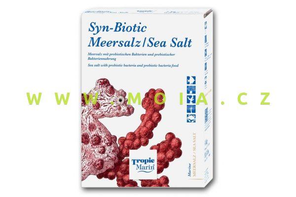 TM SYN-BIOTIC Sea Salt, 4 kg carton