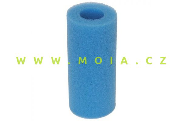 Foam cartridge