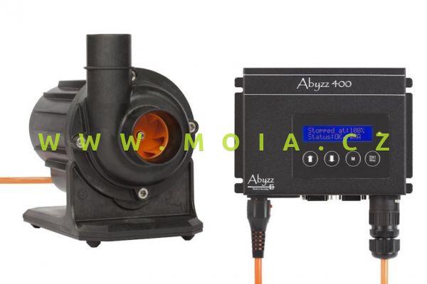 Abyzz A400 / 3m