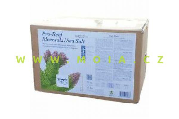 Sůl Pro-Reef 25kg - Carton box