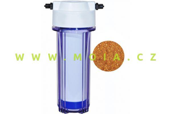 AquaLight, Leerfilter 1,2Liter, für 4/6mm-Schlauch