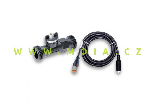 Flow-Sensor, 9000 l/h