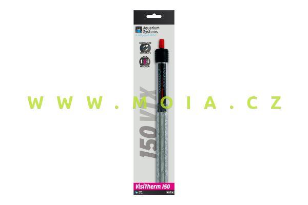 VisiTherm - Aquarium Heater VTX 150, 150 W