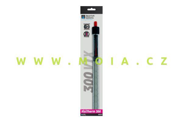 VisiTherm - Aquarium Heater VTX 300, 300 W
