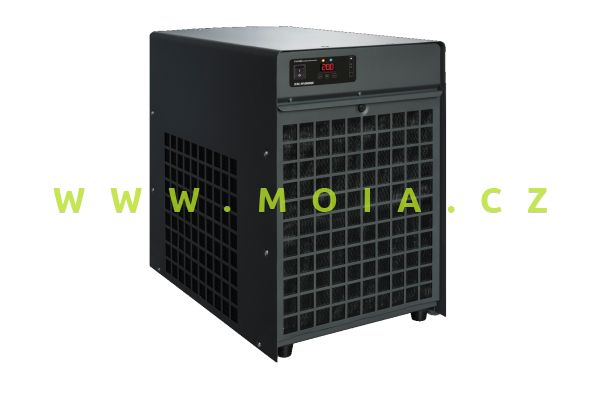 Cooling + heating + UV  TK 6000 H