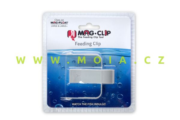 Feeding Clip for Mag-Float Large/Large+