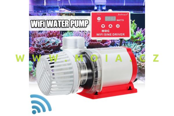 Jebao MDC 8000 24V Water pump