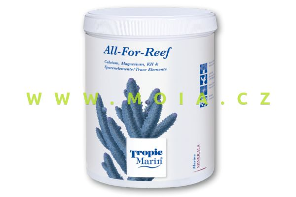 All-For-Reef Pulver 800g